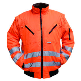 Safety Jacket from China (mainland)