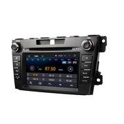 In-dash car radio from China (mainland)