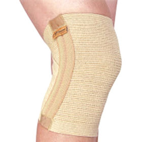 Elastic knee support from Taiwan