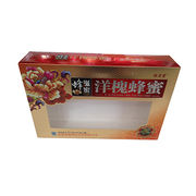 Honey packaging box from China (mainland)