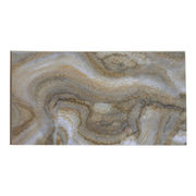 Decorative wall tile from onyx marble from China (mainland)
