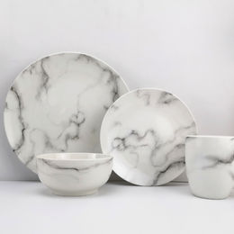 Ceramic dinnerware from China (mainland)