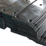UHMW-PE black wear resistant shims Manufacturer