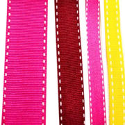 Specifically grosgrain from China (mainland)