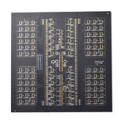 6 layer immersion gold board from China (mainland)