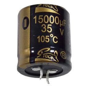 Taiwan Various Types Aluminum Electrolytic Capacitor