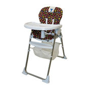 High chairs from China (mainland)