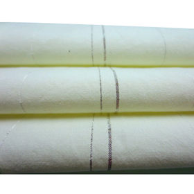 Metallic poplin fabric from China (mainland)