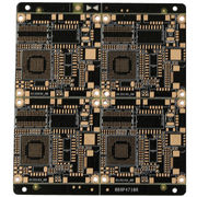 8 layer Immersion Gold Digital Camera Board from China (mainland)