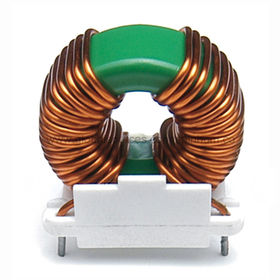 Choke Coils and Filters Manufacturer