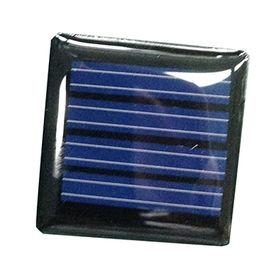 Mini Epoxy Resin solar panels from China (mainland)