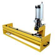 PVC/PU Belt Finger Teeth Punch Machine Manufacturer