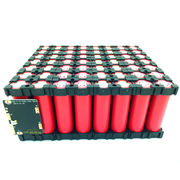 China Rechargeable Lithium-ion Battery Pack