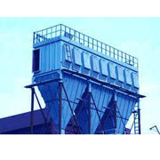 FPPF Type Air Box Pulse Dust Collector