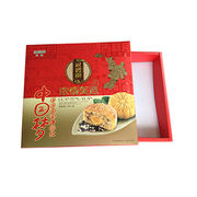 Bakery paper boxes from China (mainland)