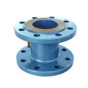 Cast Iron Pipe Connection Manufacturer