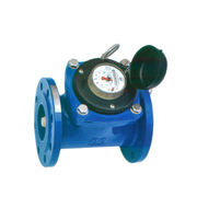 Removable Element Woltman Cold/Hot Water Meter from China (mainland)