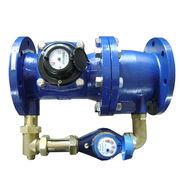 Combination water meter Manufacturer