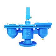 Air valve from China (mainland)