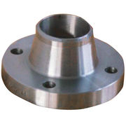 Socket flanges from China (mainland)