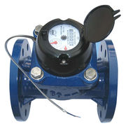 China LXXG(R)-50-300(mm) Horizontal Vane Wheel, Dry-dial Cold (Hot) Water Meter