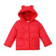 Toddler girls' fancy jacket Manufacturer