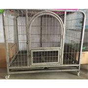 Dog cage Hebei Zhengjia Wire Mesh Manufacture Co. Ltd