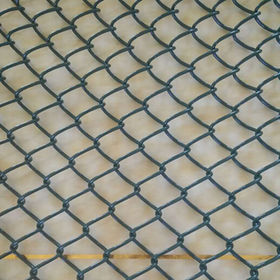 Chain-link wire mesh Manufacturer
