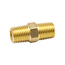 Brass Connector from China (mainland)