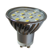 GU10 LED bulb SMD5630 12LEDS 6W from China (mainland)