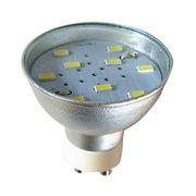 GU10 LED bulb from China (mainland)