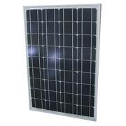 60W mono solar panel system from China (mainland)