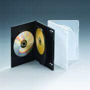 DVD Cases from China (mainland)