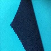 Four-way spandex bonded fleece fabric Manufacturer