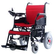 Cheap power wheelchair Manufacturer