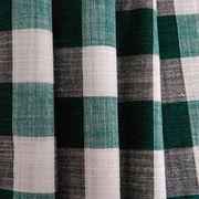 Cotton yarn-dyed fabric from China (mainland)