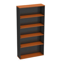 Home office wood bookcase from China (mainland)