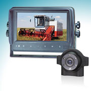 Bus Rear-view System from China (mainland)