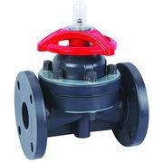 Diaphragm valves Manufacturer