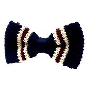 China Exquisite Children's Knitted Bow Ties
