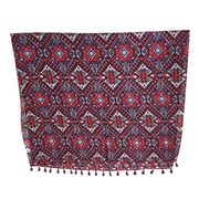 Ethnic Printed Polyester Scarf Manufacturer