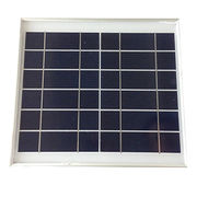 Pet/glass solar panels for cell phone or portable battery from Shenzhen Juguangneng Science & Technology Co. Ltd