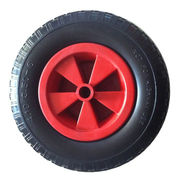 Plastic rims and wheels from China (mainland)