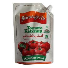 Ketchup packaging from China (mainland)