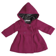 Baby girls' boutique clothes from China (mainland)