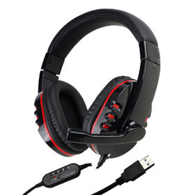 Multi-function Gaming Headset from China (mainland)