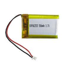 China Lithium polymer battery