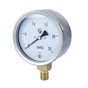 Stainless Steel Case Capsule Gauge from China (mainland)