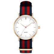 Custom logo fashion watch brand Manufacturer