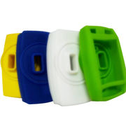 Silicone car key case from China (mainland)